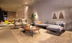 Furniture, Showroom, In, New, York