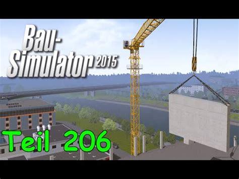 Let's Play Bau Simulator 2015 Teil 206  Das Moderne