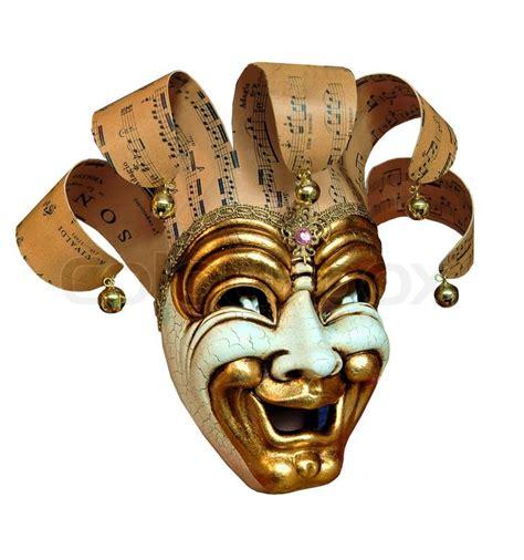 maske karneval venedig stockfoto colourbox