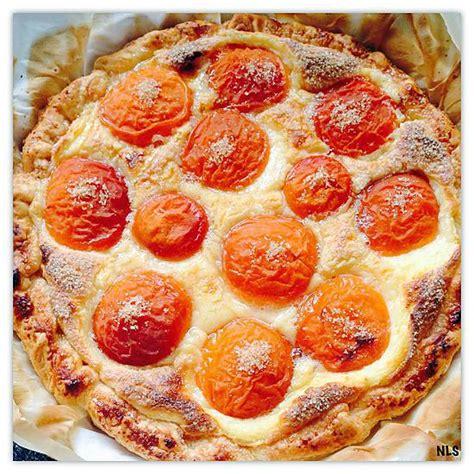 recette tarte aux pates recette de tarte aux abricots p 226 te feuillet 233 par lesd 233 licesdenol