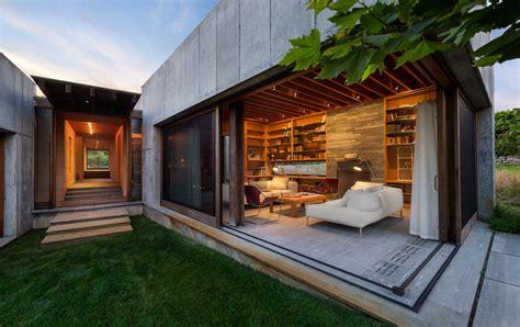 single wide mobile home interior design residential design inspiration modern concrete homes