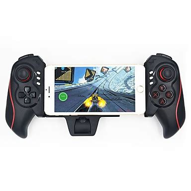 btc wireless game controller  smartphone support