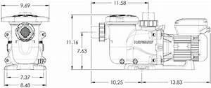 Hayward Super Ii Pump Wiring Diagram