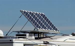 Panneau Solaire Pour Camping Car Monocristallin : les panneaux solaires pour camping car yescapa ~ Nature-et-papiers.com Idées de Décoration