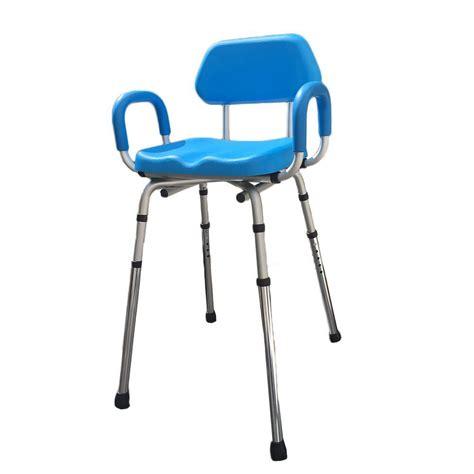 platinum health hip chair apex tm bath shower chair