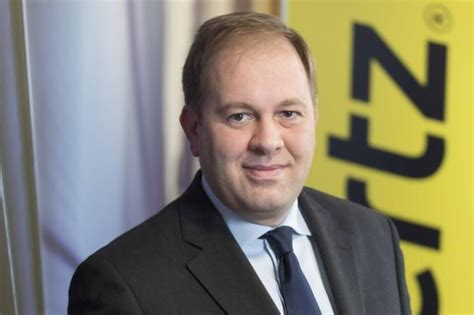 alexandre de navailles nouveau directeur général de hertz