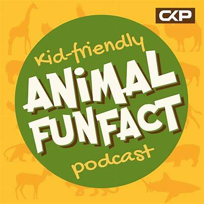 Facts Fun Animal Friendly Kid Podcast