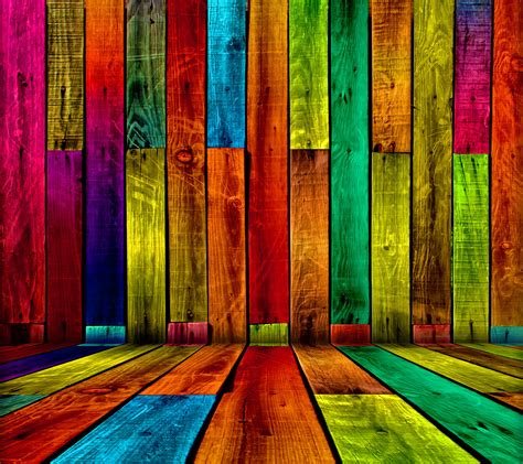 Abstract Colorful Desktop Backgrounds