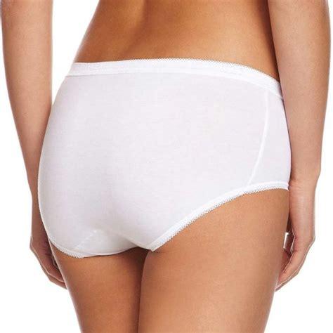 Boogybaby Pant Midi Basic Boy sloggi womens basic 4 pack midi brief white