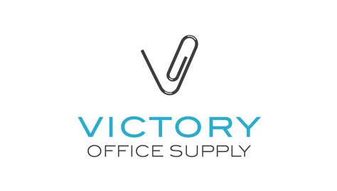Victory Office Supply - The Mahoney Design Team