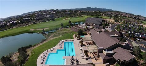 The Club at Prescott Lakes: Home