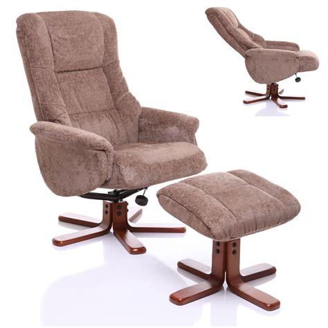 swivel fabric chairs shangri la mink fabric swivel recliner chair morale home 2637
