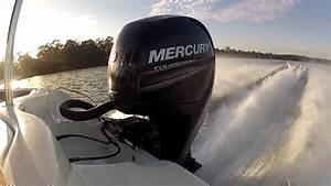 Mercury Outboard Engine Won U2019t Start  Troubleshooting Guide