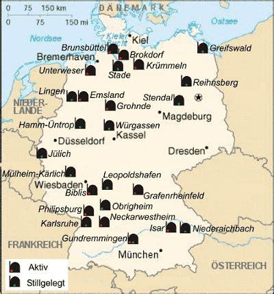 dateideutschlandkarte mit kernkraftwerkenpng wikipedia