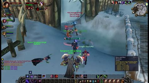 rogue classic wow combat pvp assassin level
