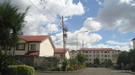 embakasi village nyayo estate jambonairobi