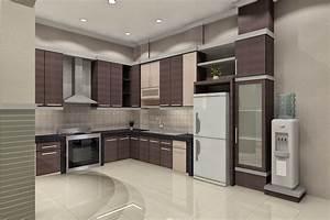 simple minimalist kitchen design 2015 home design ideas 2015 With design interior kitchen set minimalis