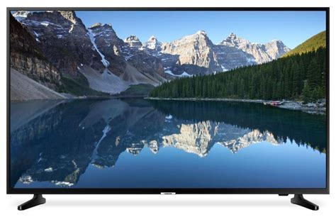 "Samsung 55"" NU6900 4K UHD Smart Television"