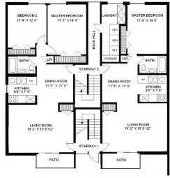 Inspiring Apartment Garage Floor Plans Photo by 5 Fabulous Apartment Floor Plans Designs Royalsapphires