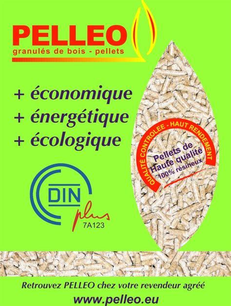 granul 233 s de bois pellets pelleo magazine et portail francophone des bio 201 nergies