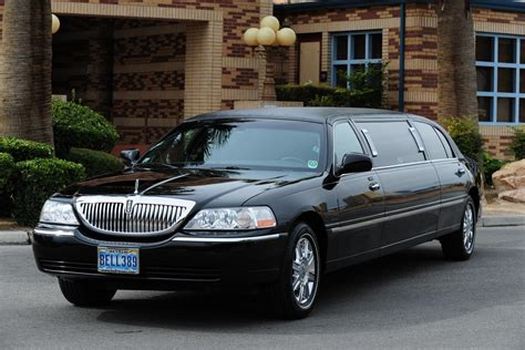 Las Limo by Stretch Limousine Airport To Las Vegas Hotels