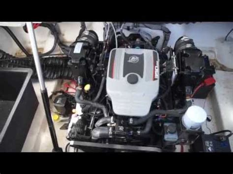 mercruiser  chevy  liter efi  youtube