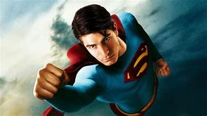 Former Superman, Brandon Routh, Cast as the Atom in CW's ...