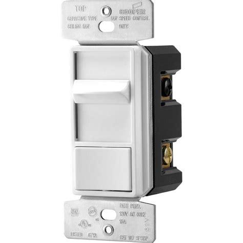 4 wire fan switch home depot eaton 1 5 amp quiet 3 speed fan control rocker switch with