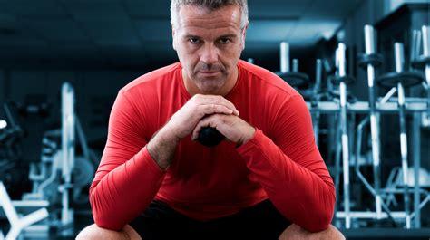 seniorensport  halten sie sich ueber  fit