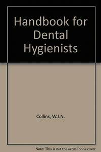 Handbook For Dental Hygienists By Etc  Paperback Book The
