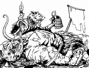 Way of the Ratling - L5R Wiki, the Legend of the Five ...