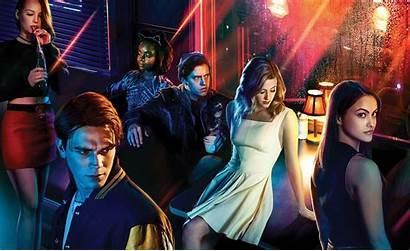 Riverdale Cast Netflix Lovely