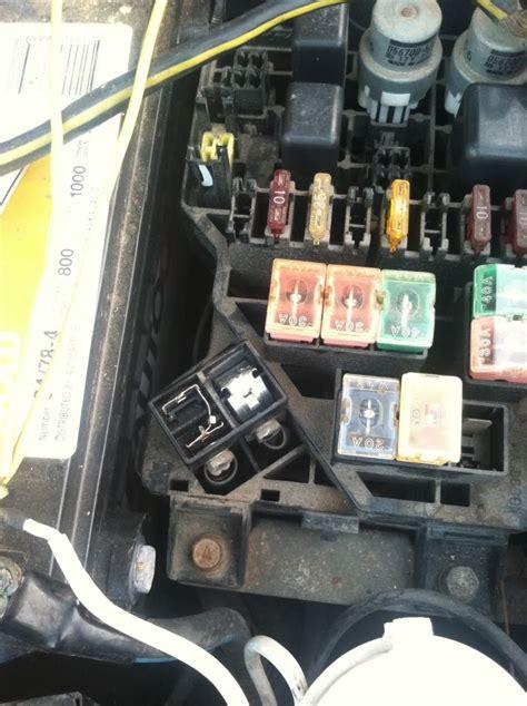Mitsubishi Wont Start by 95 Tero Wont Start And Some Electronics Dont Work