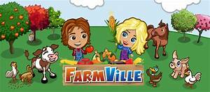Farmville zynga for Form ville