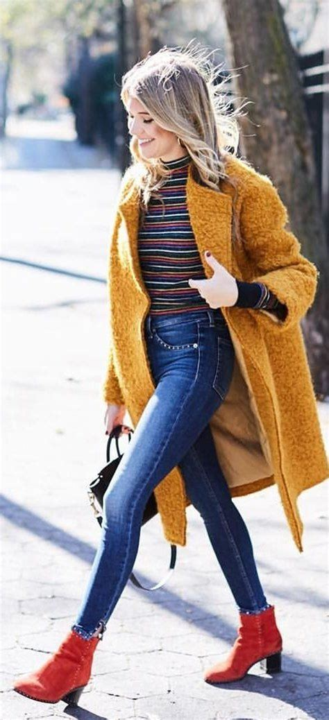 casual winter outfits ideas  women evesteps