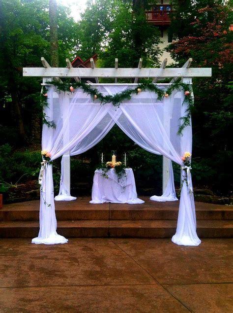 98 best wedding ceremony locations images on pinterest