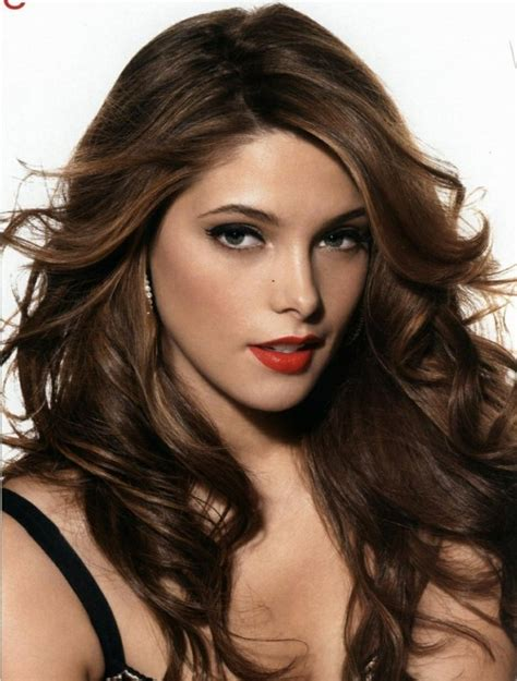 Chestnut Brown Hair Colors by Chestnut Brown Hair Color Best Medium Hairstyle