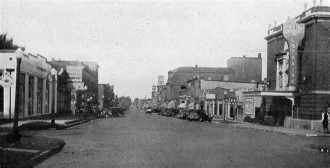 history city  hoopeston