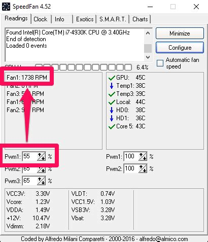 fan control windows 10 how to auto control your pc s fans for cool quiet operation