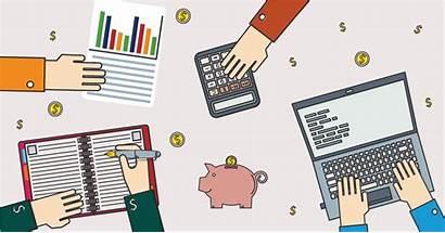 Budget Business Template Create Header