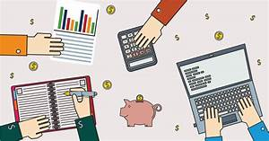 How To Track Expenses For Small Business How To Create A Small Business Budget Template