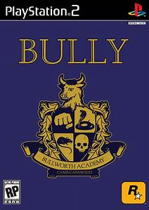 Playstation images BULLY HD wallpaper and background ...