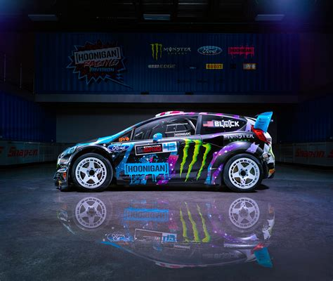Ford Fiesta Rx43, Hd Cars, 4k Wallpapers, Images