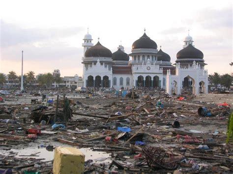 Ke Masjid Walau Jauh pakej aceh dan pulau weh sabang 2018