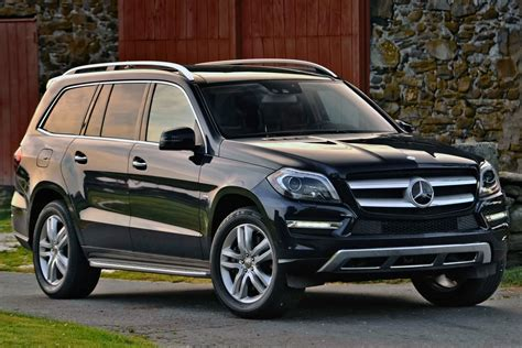 Best Suv For Families Of 5  Best Midsize Suv