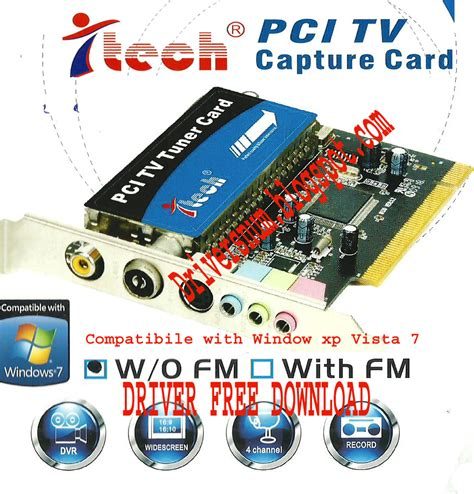 laptop drivers tv tuner card driver software driversnum