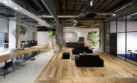 The Industrial Office Design Wurkspace 7