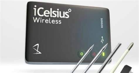 icelsius wireless sensor monitoring system spicytec