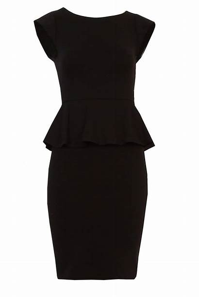 Peplum Classic Cocktail Rstyle