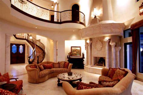 Interior Design For Living Room Usa by Venetian Italian Style Villa Luxury Home Design